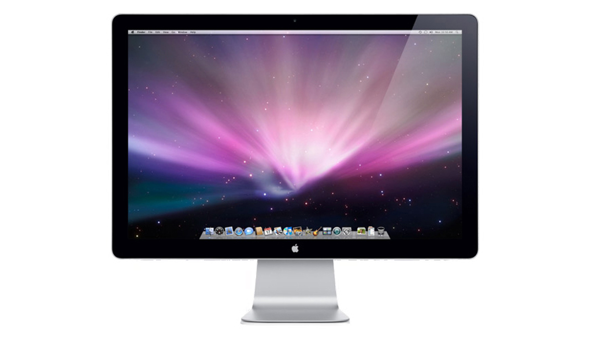 Cinema Display 24""