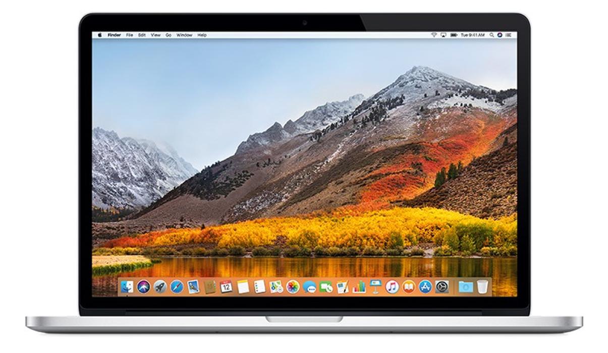 "Macbook Pro Retina > Macbook Pro 15"" Retina fra 2013-2015"