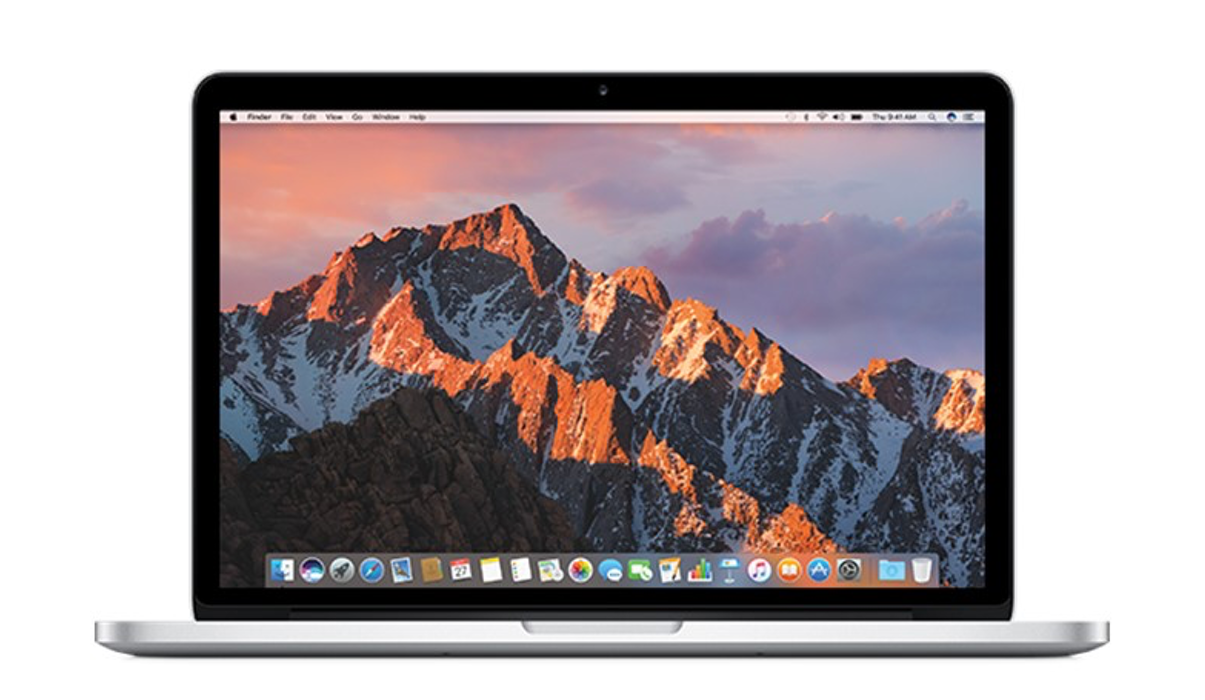"Macbook Pro Retina > Macbook Pro 13"" Retina fra 2013-2015"