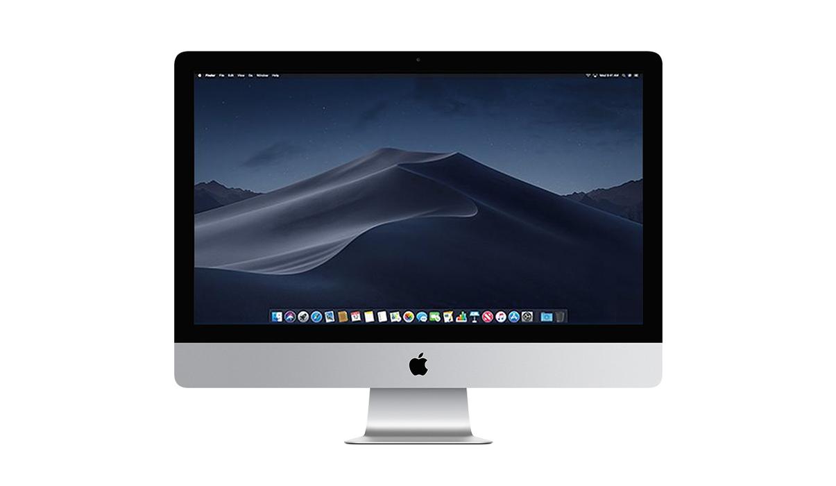 """iMac > iMac 27"""" (2012-2020)  fra 2012-2020"""