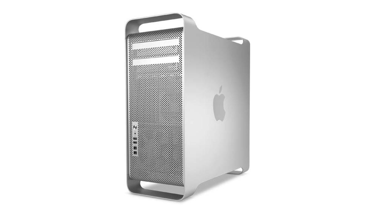 Mac Pro (Stationær) > Mac Pro fra NONE