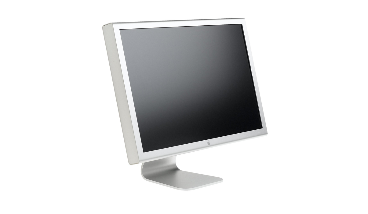 Cinema Display 20""