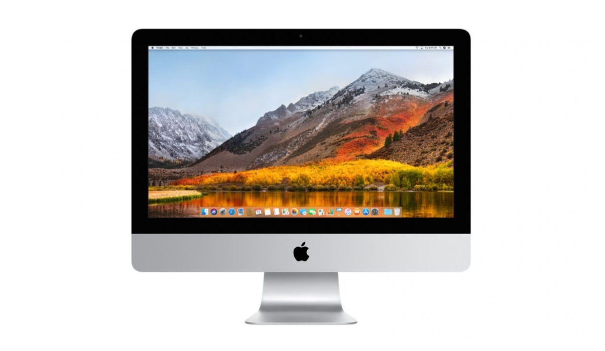 """iMac > iMac 21.5"""" (2009-2011) fra 2009-2011"""