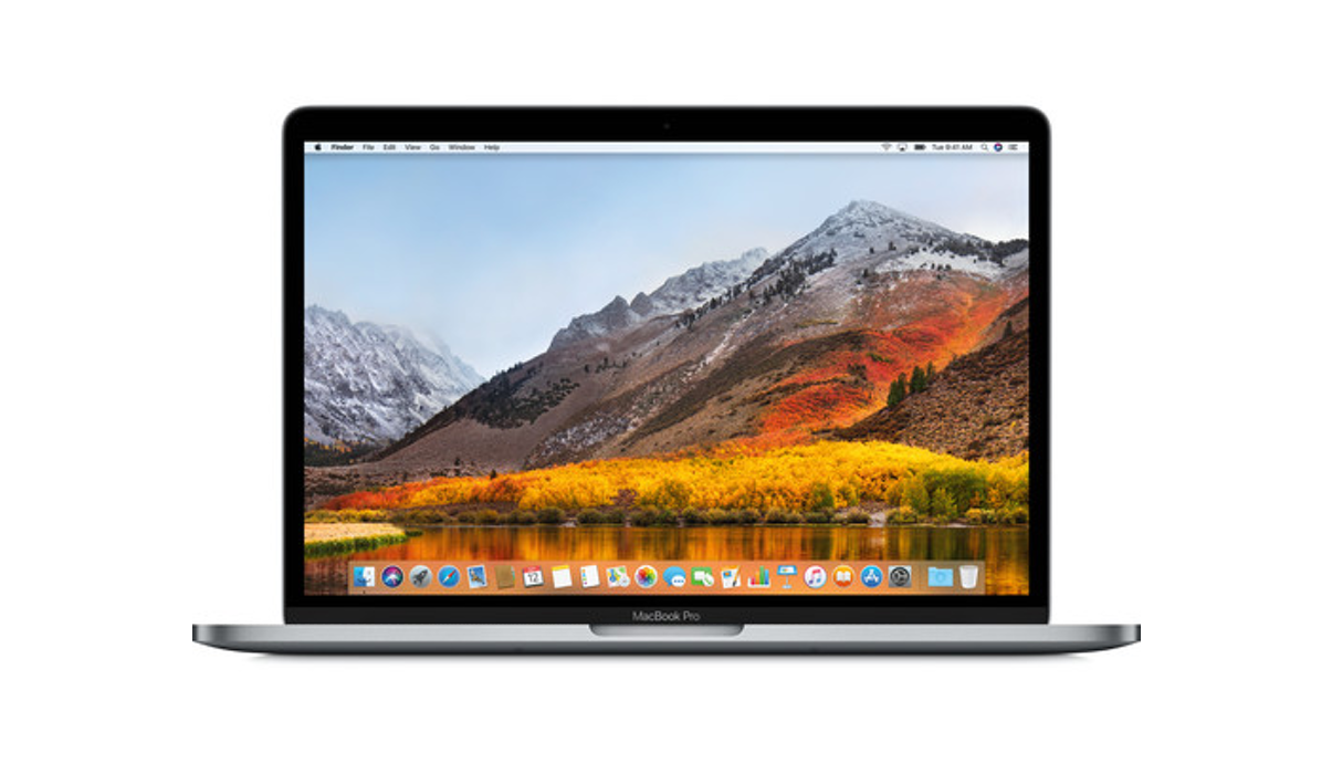 "Macbook Pro Retina Thunderbolt > Macbook Pro 13"" Retina Thunderbolt fra 2016-"