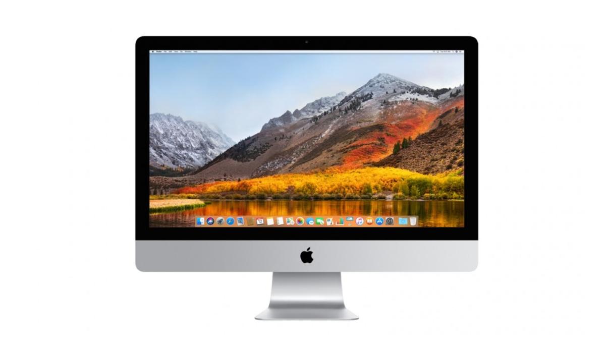 """iMac > iMac 27"""" (2009-2011) fra 2009-2011"""