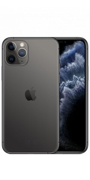 iPhone > iPhone 11 Pro fra 2019